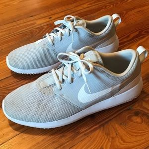 Men's Nike Golf Shoes